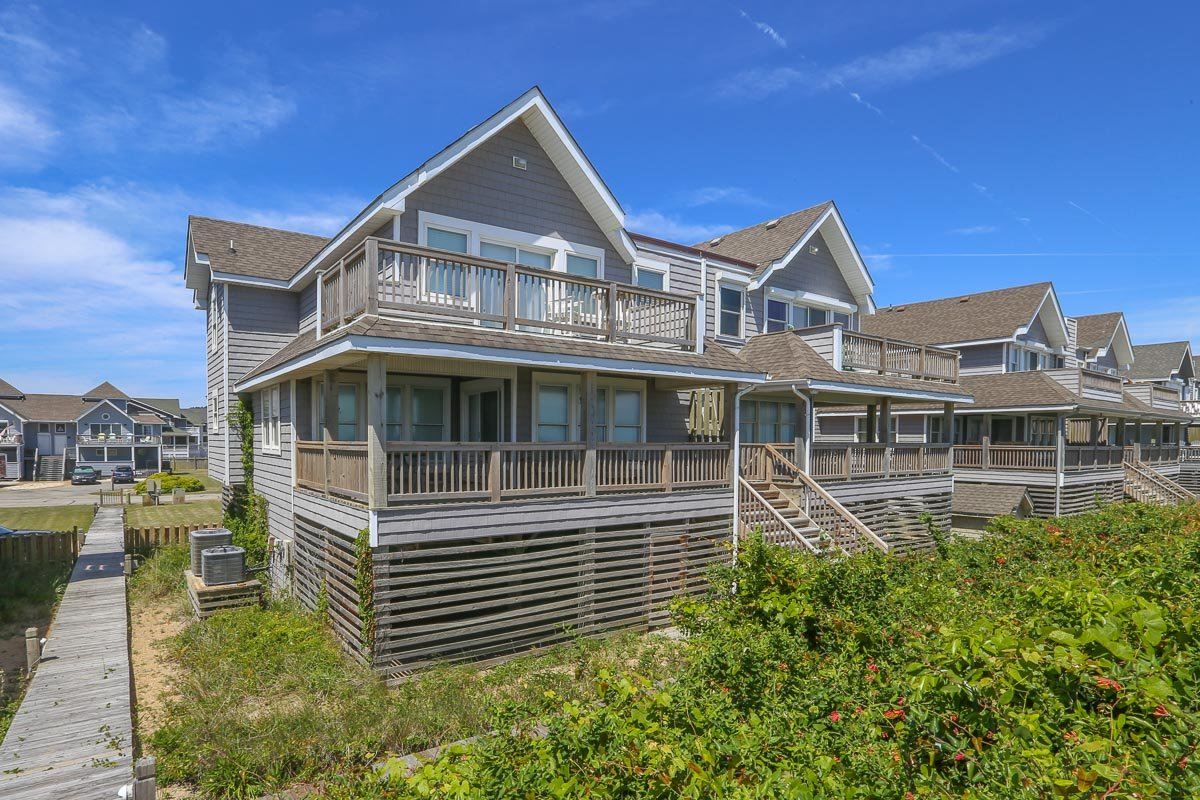 Outer Banks Vacation Rentals - 0415 - PELICANS NEST