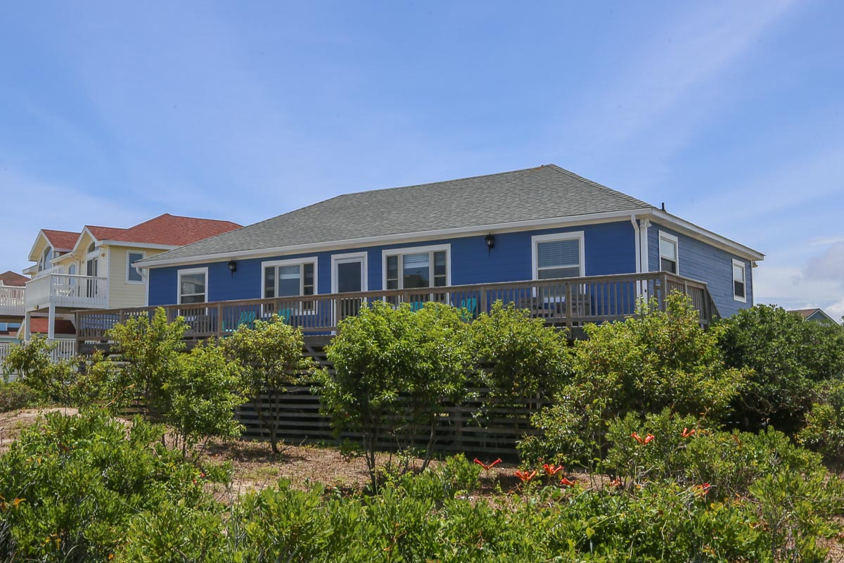 Outer Banks Vacation Rentals - 0434 - PELICAN PERCH