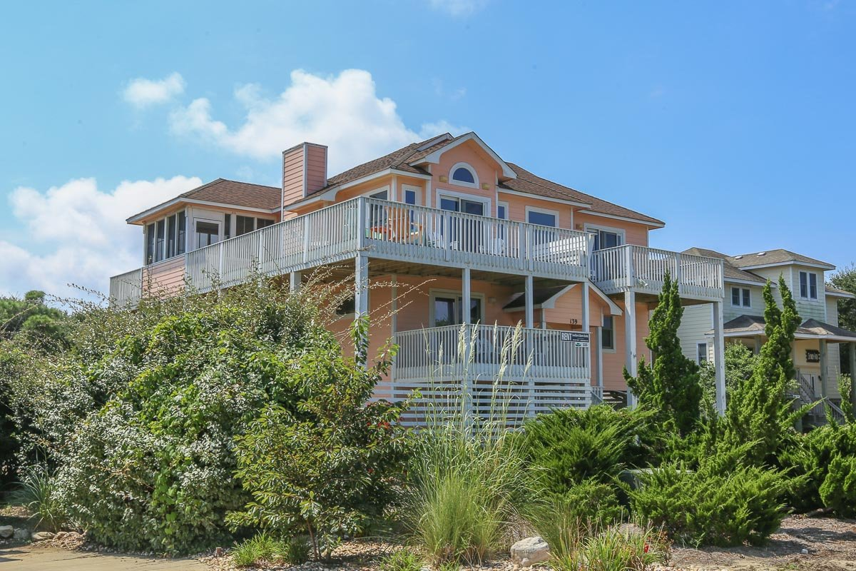Outer Banks Vacation Rentals - 0335 - PEACHY PLOVER