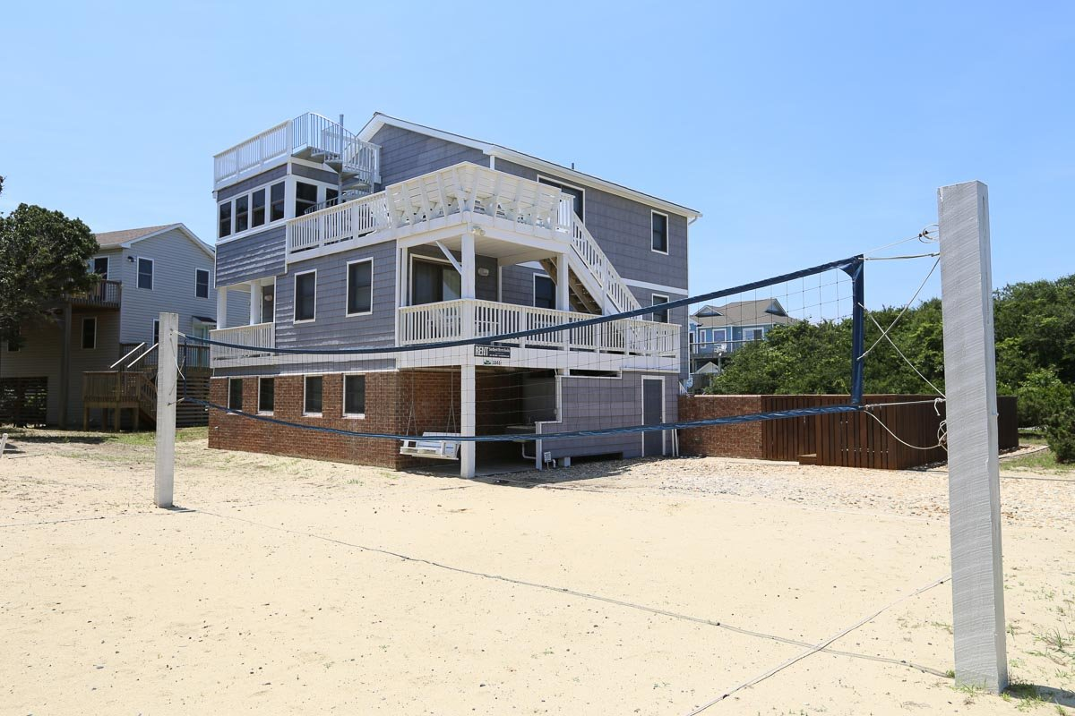 Outer Banks Vacation Rentals - 1041 - SEA VISTA