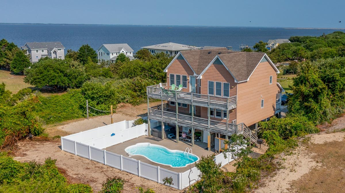 Outer Banks Vacation Rentals - 0994 - SEAS THE VIEW