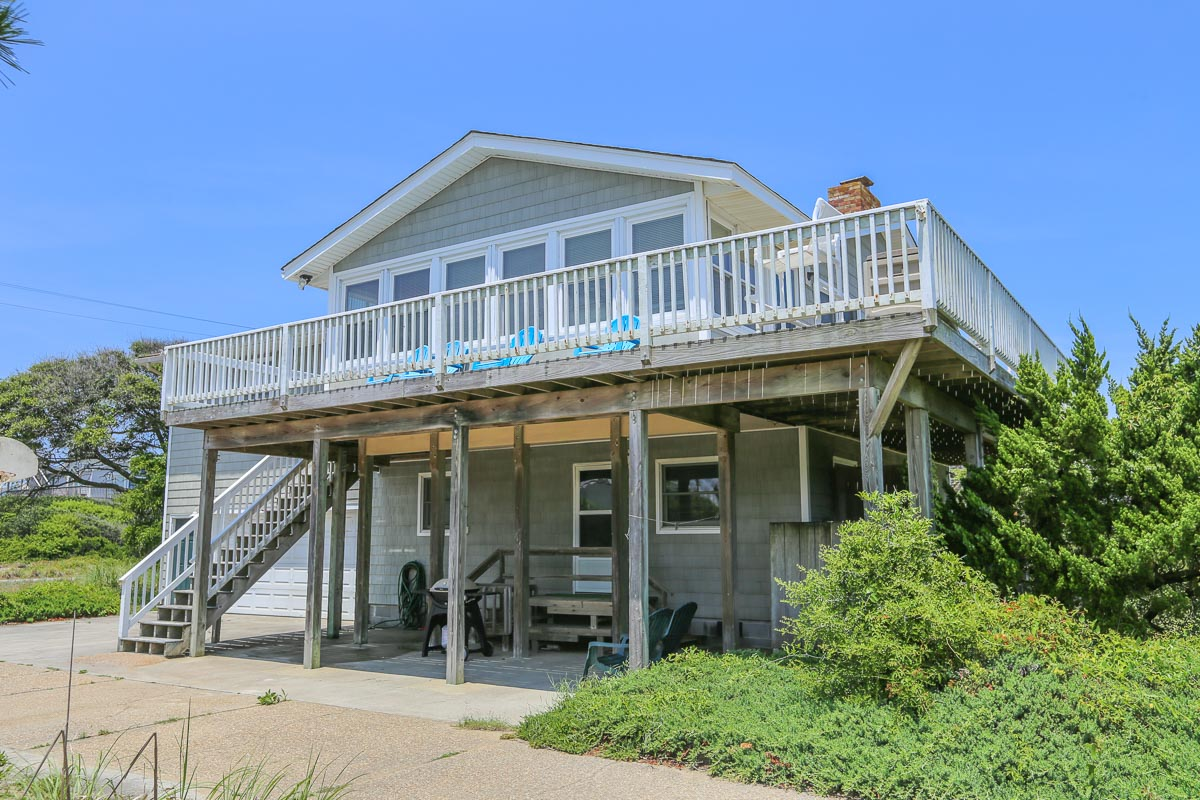 Outer Banks Vacation Rentals - 0333 - SOUTHERN DELIGHT