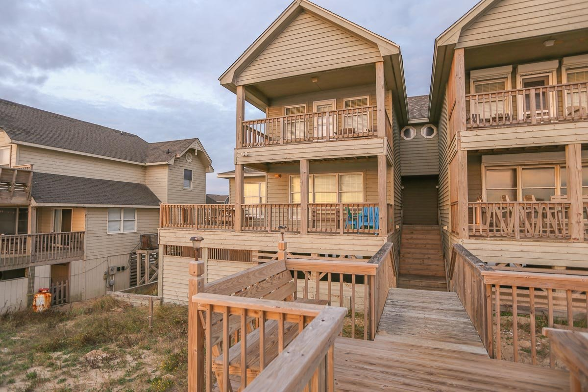 Outer Banks Vacation Rentals - 0101 - SUNSET