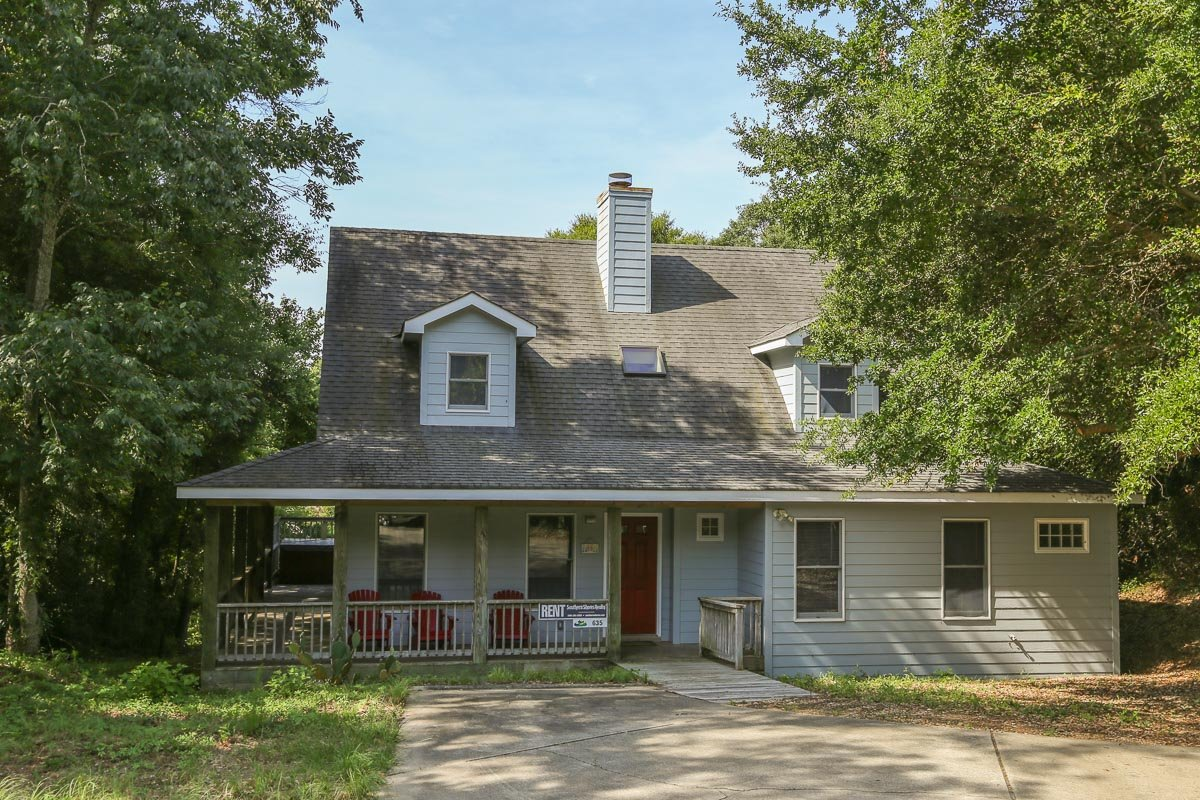 Outer Banks Vacation Rentals - 0635 - TAMS INN