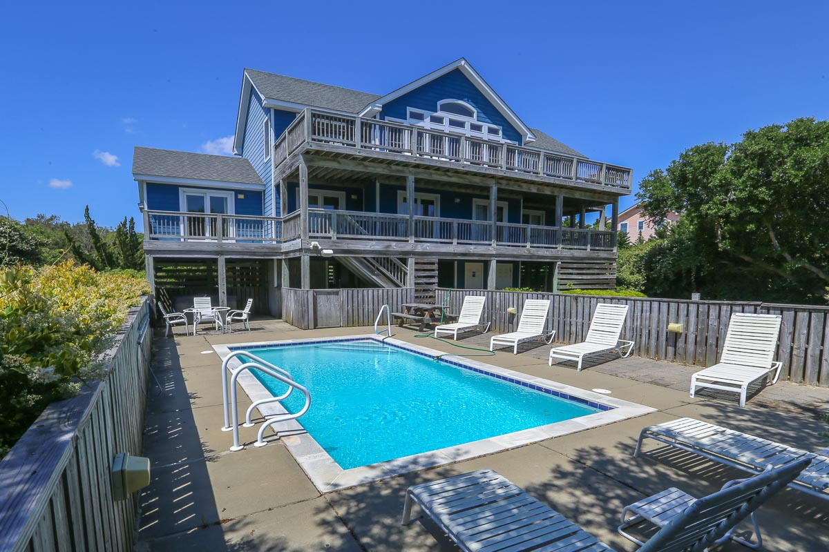 Outer Banks Vacation Rentals - 0784 - WHY KNOT