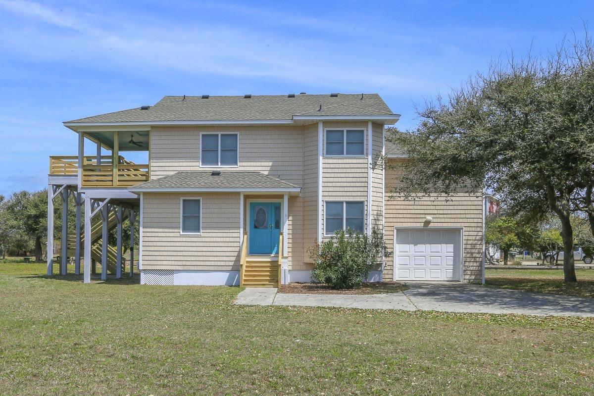 Outer Banks Vacation Rentals - 0563 - TRAVELER