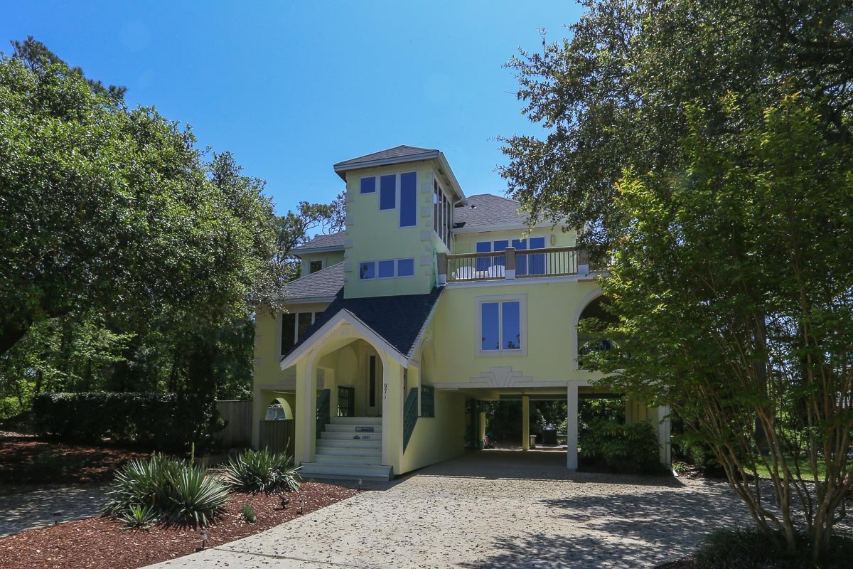 Outer Banks Vacation Rentals - 1047 - ULTRA CLASSIC