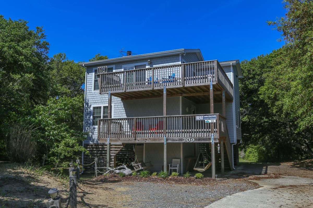 Outer Banks Vacation Rentals - 0946 - SONS OF THE SEA