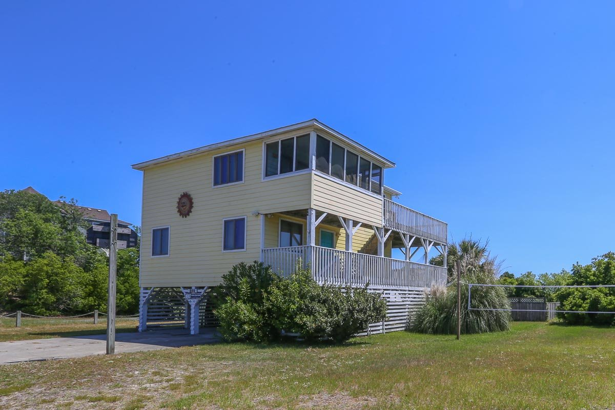 Outer Banks Vacation Rentals - 1221 - SUNNY SPOT