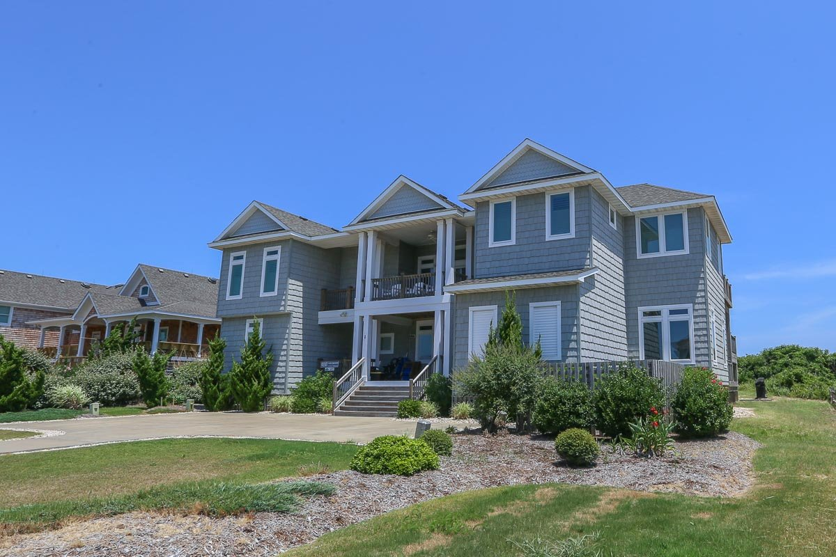 Outer Banks Vacation Rentals - 1277 - WHOS ON FIRST