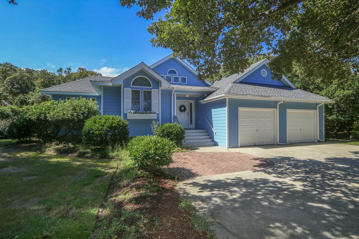Outer Banks Vacation Rentals - 1032 - SHEARWATERS NEST