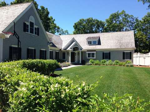 Luxury 4 bedroom 4 bath home -161 Bay Lane Centerville Cape Cod - New England Vacation Rentals