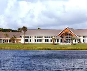 Seabrook Island Lake House and Fitness Center