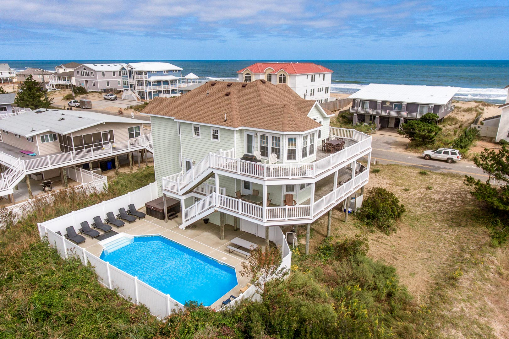 Chillaxin' (House) - Virginia Beach Vacation Rentals ...