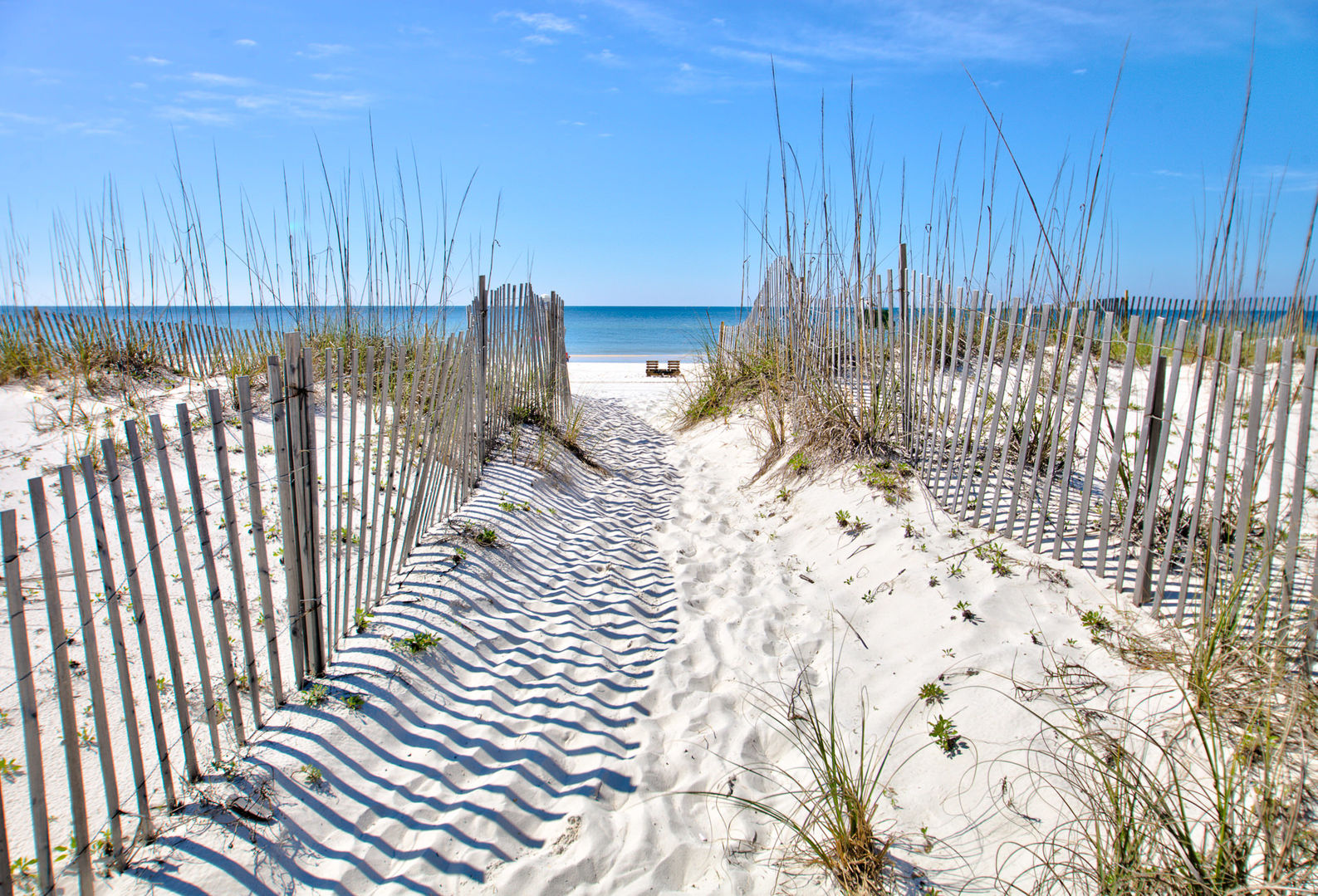 Spend Your Days Playing in the Sand on the Gulf Coast