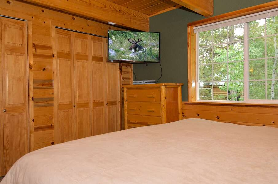 Trappers Chalet