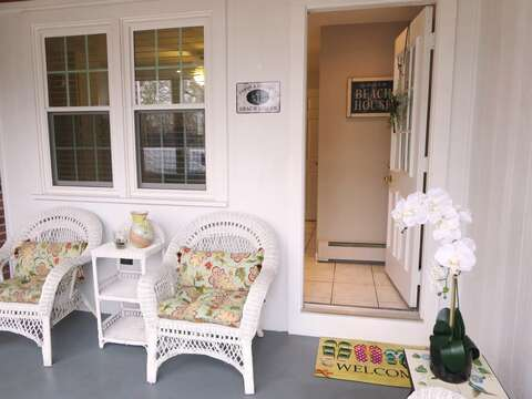 Welcome to your home away from home - 22 Muscovy Lane West Yarmouth Cape Cod - New England Vacation Rentals