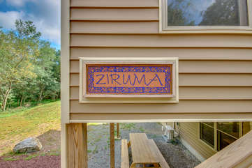 The Ziruma Pocono Mountain Vacation Home