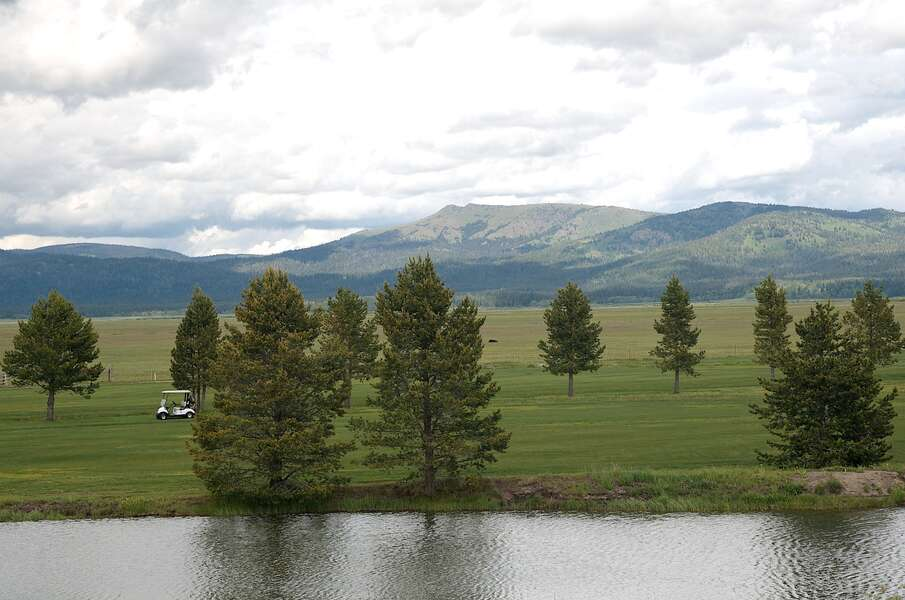 Grand View Retreat