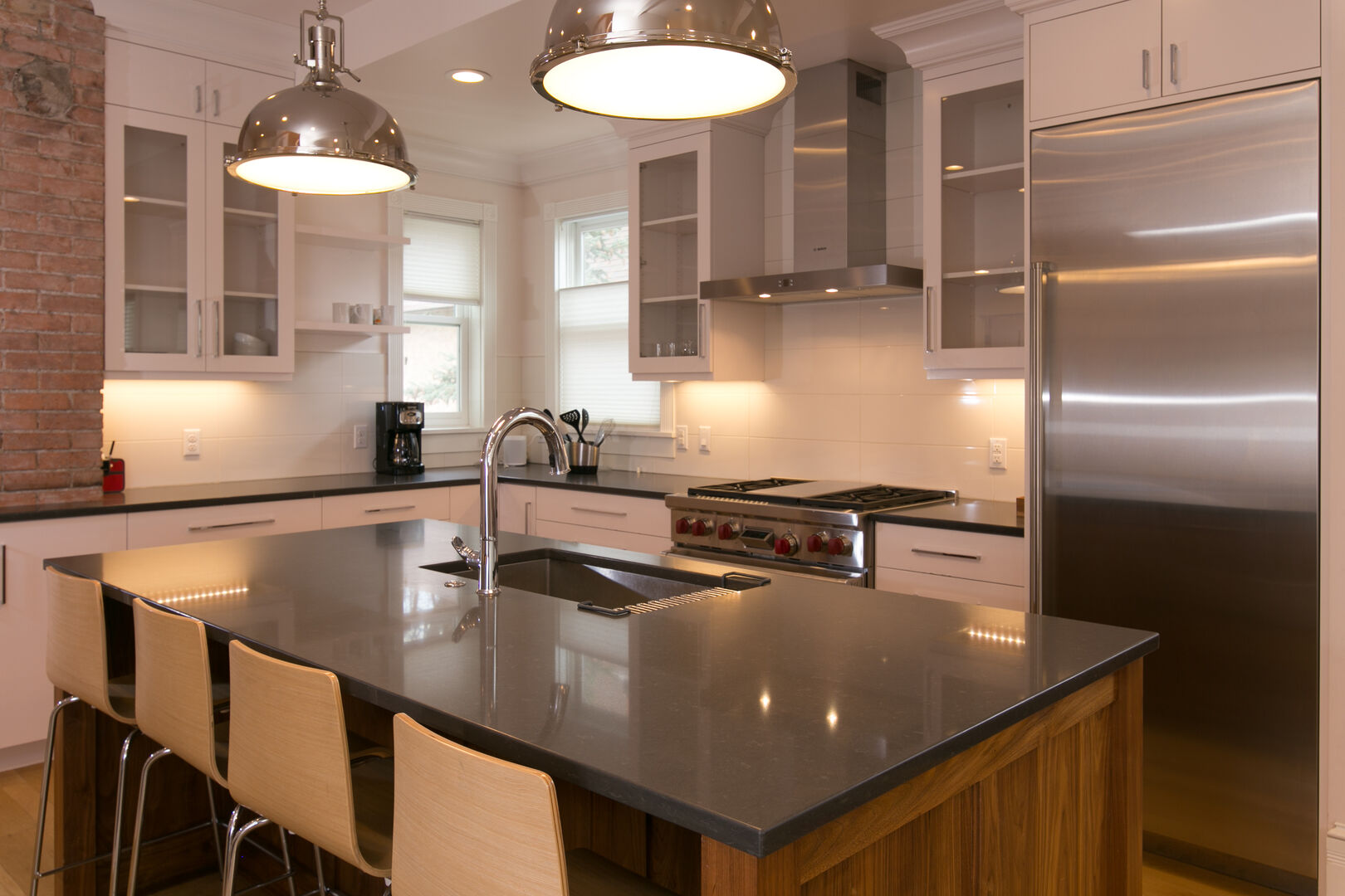 Gourmet Cook? Your kitchen dreams start here!