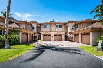 Welcome to Waikoloa Colony Villas 105