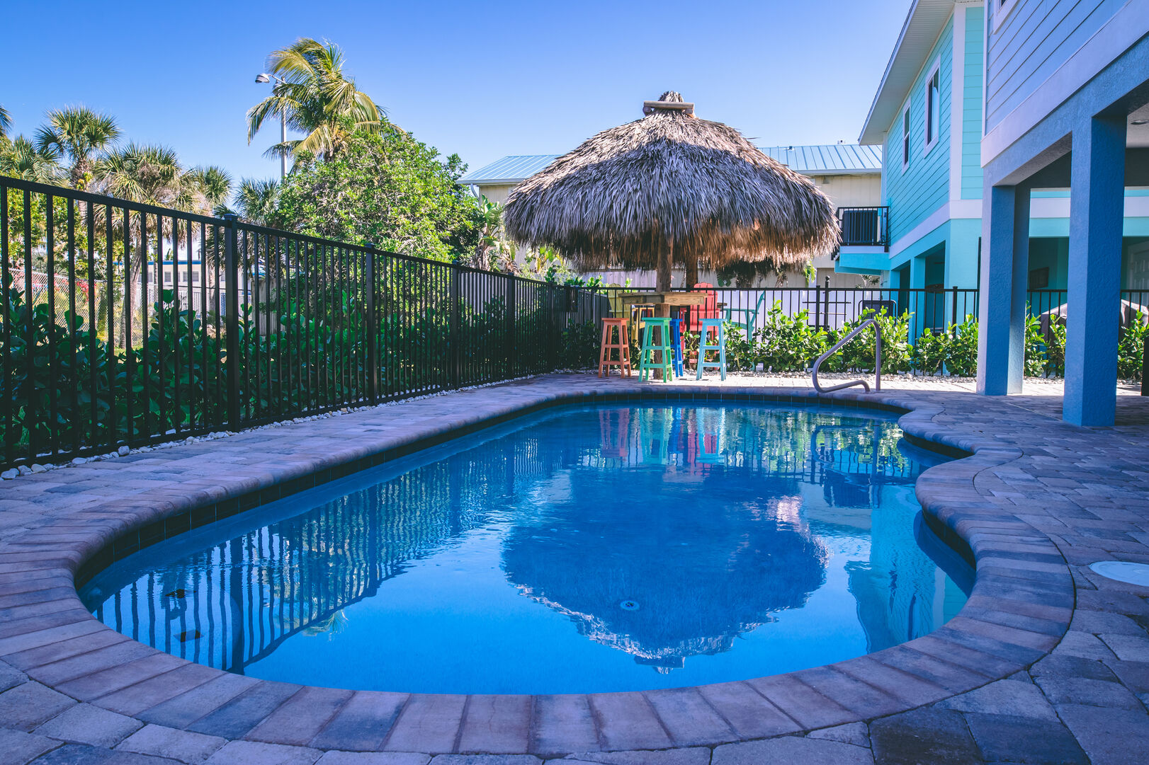 Vacation Rental Fort Myers Beach Florida