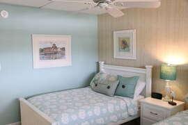 Guest Bedroom  (2 full)
