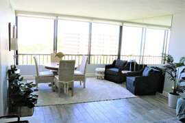 Sitting Area of Living Room