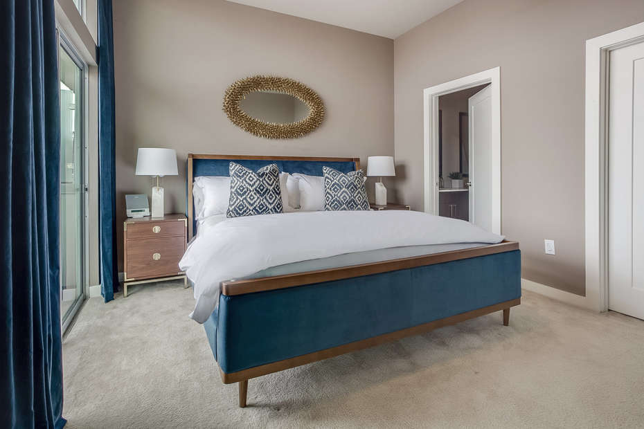 The Oasis Large Master Bedroom