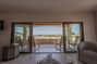 Large Mediterranean contemporary Villa with Ocean and Golf course view suite with ocean view