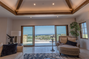 Large Mediterranean contemporary Villa with Ocean and Golf course view