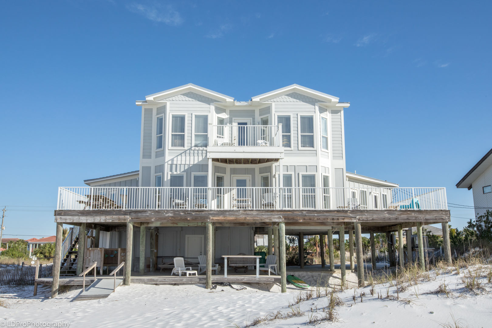 The Castle Holiday Isle Properties Inc