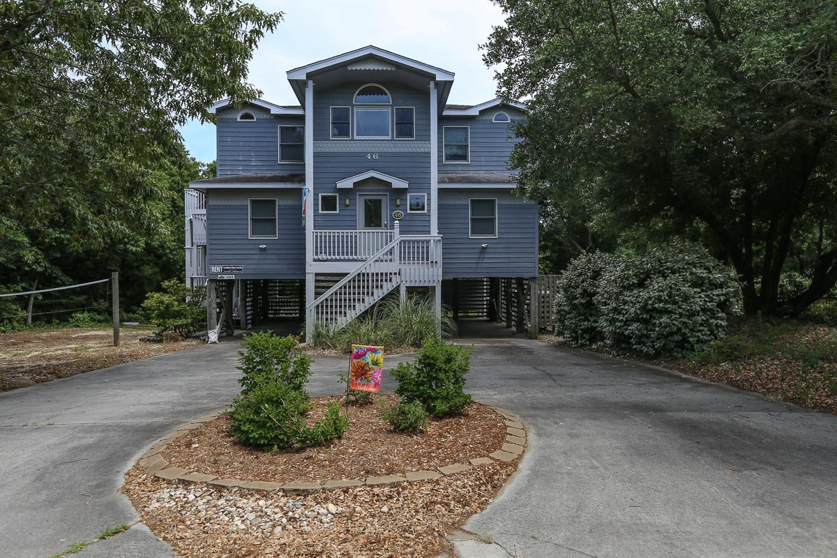 Outer Banks Vacation Rentals - 1323 - WINDANCE