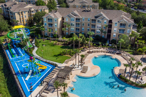 New Windsor Hills amenities