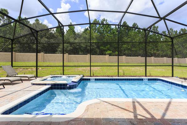 Soak up the Florida sunshine on your vacation