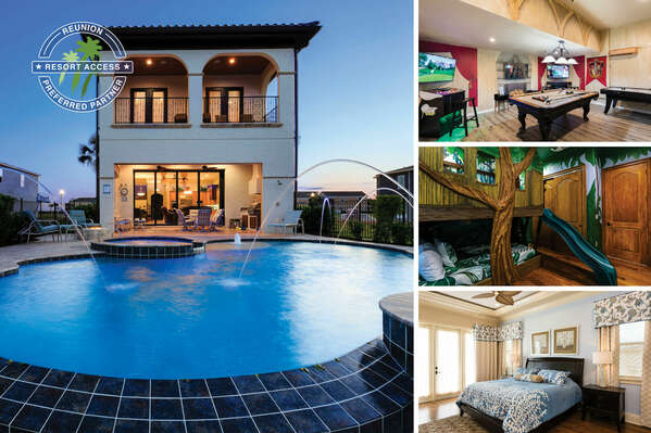 Stay in Infinite Luxury, an ultimate luxury villa perfect for your next vacation | PHOTOS UPDATED: September 2016