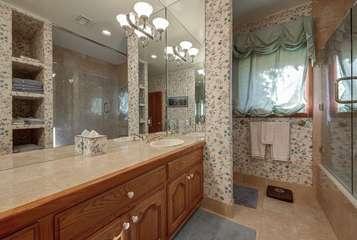 Bathroom 2, Full Bath