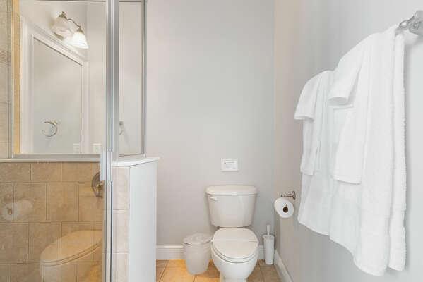 The 5th bathroom