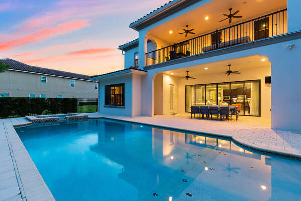 Enjoy all this home has to offer