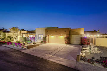 This gorgeous property is located in an upscale-gated community, great for evening strolls and has off street parking for 6.
