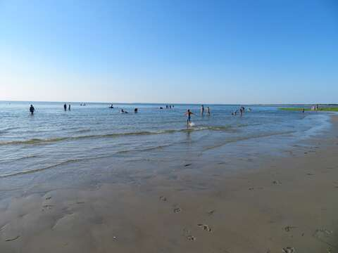 Skaket Beach. Great for kids! - Orleans Cape Cod - New England Vacation Rentals