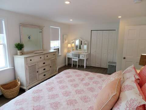 Another view of Bedroom 2 - 162 Owl Pond Brewster Cape Cod - New England Vacation Rentals