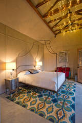 Luxuriate in a dreamland of beauty and comfort