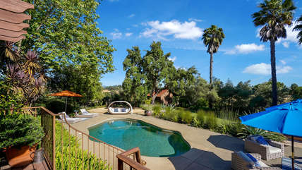 This private oasis really is as good as it looks!