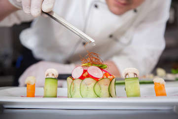 Let us arrange for a 5-star chef to prepare a meal for you — at your vacation home — that equals any Michelin-rated restaurant