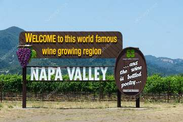 Discover why Napa Valley is known around the world