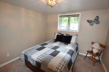 Bedroom two Eagle