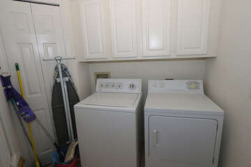 Fabulous full sized washer and Dryer