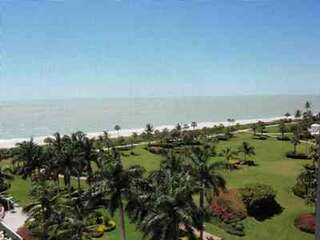 Wake up to this breathtaking view of the Gulf of Mexico!