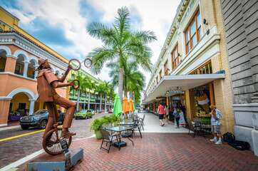 Downtown Fort Myers